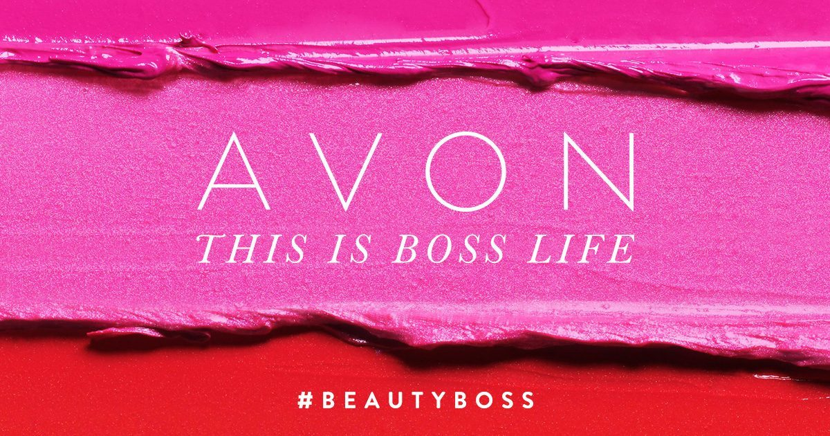 Buy or Sell AVON Online ~ Gulf Coast Beauty Boss AVON ISR & National Team Leader